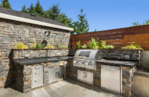 outdoor kitchens Adelaide